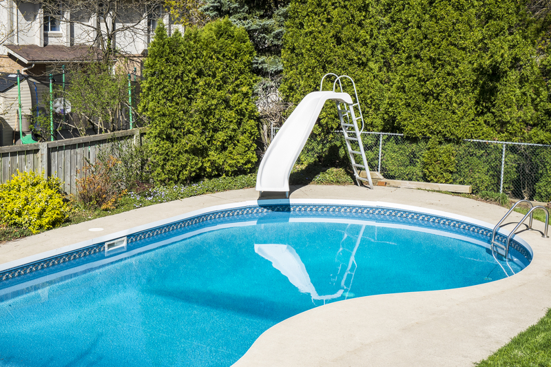 Assessing the Costs of a New Pool