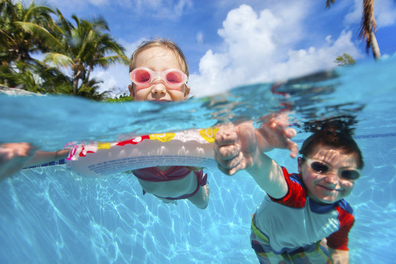 The Pros and Cons of Fiberglass Swimming Pools - HFS Financial