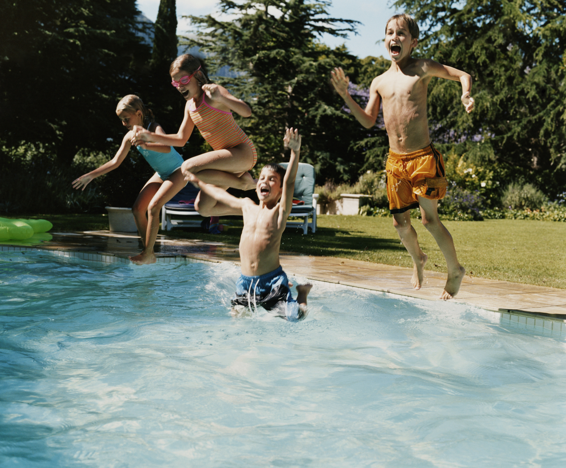 How A Pool Loan Can Help You Get The Pool Of Your Dreams