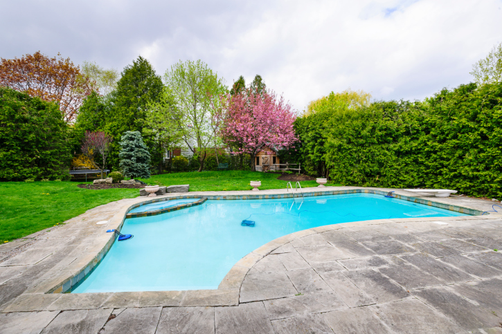Owning A Pool the unrecognized benefits of owning a swimming pool - hfs financial