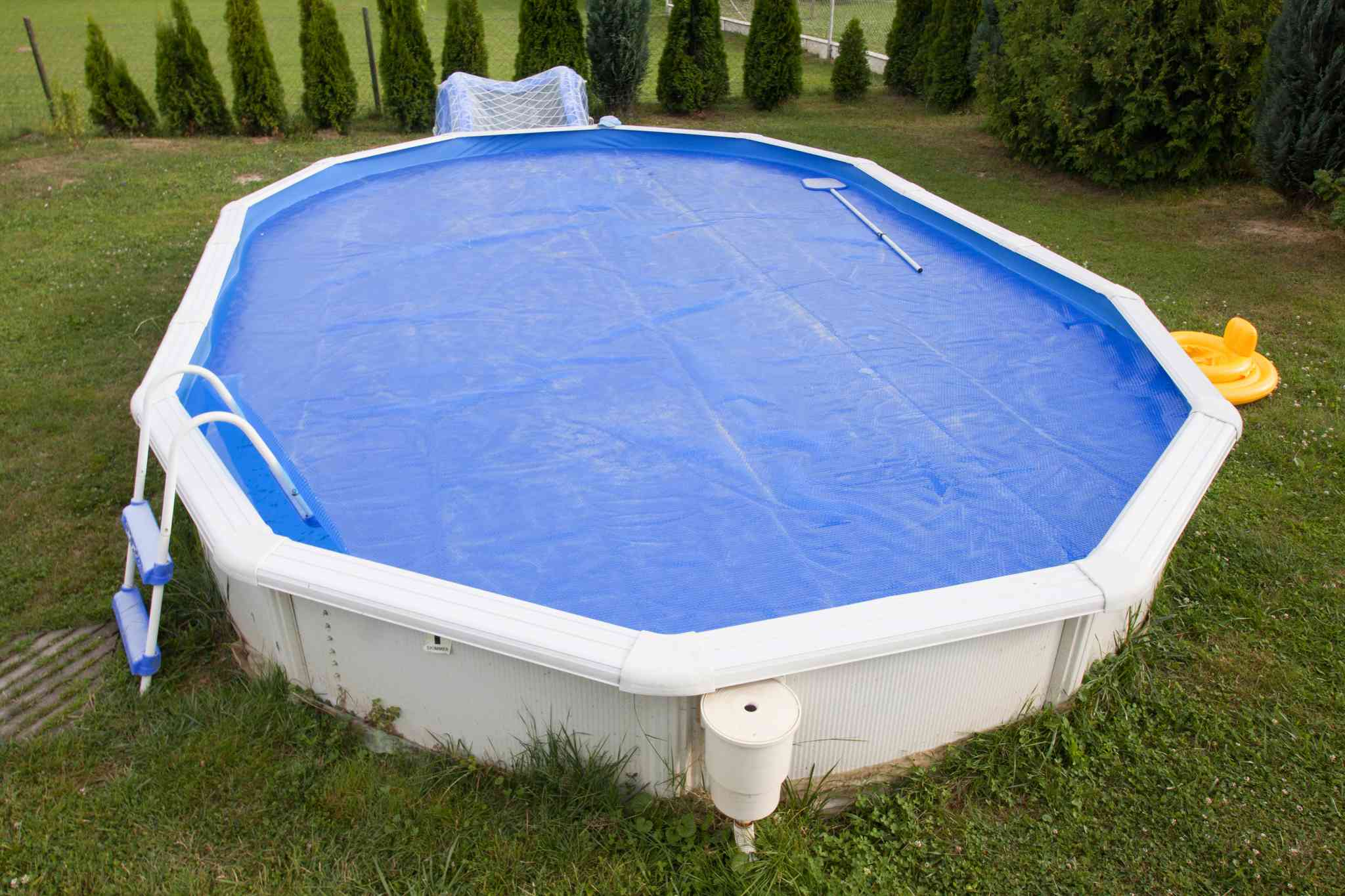 Image result for Benefits of Using Swimming Pool Cover