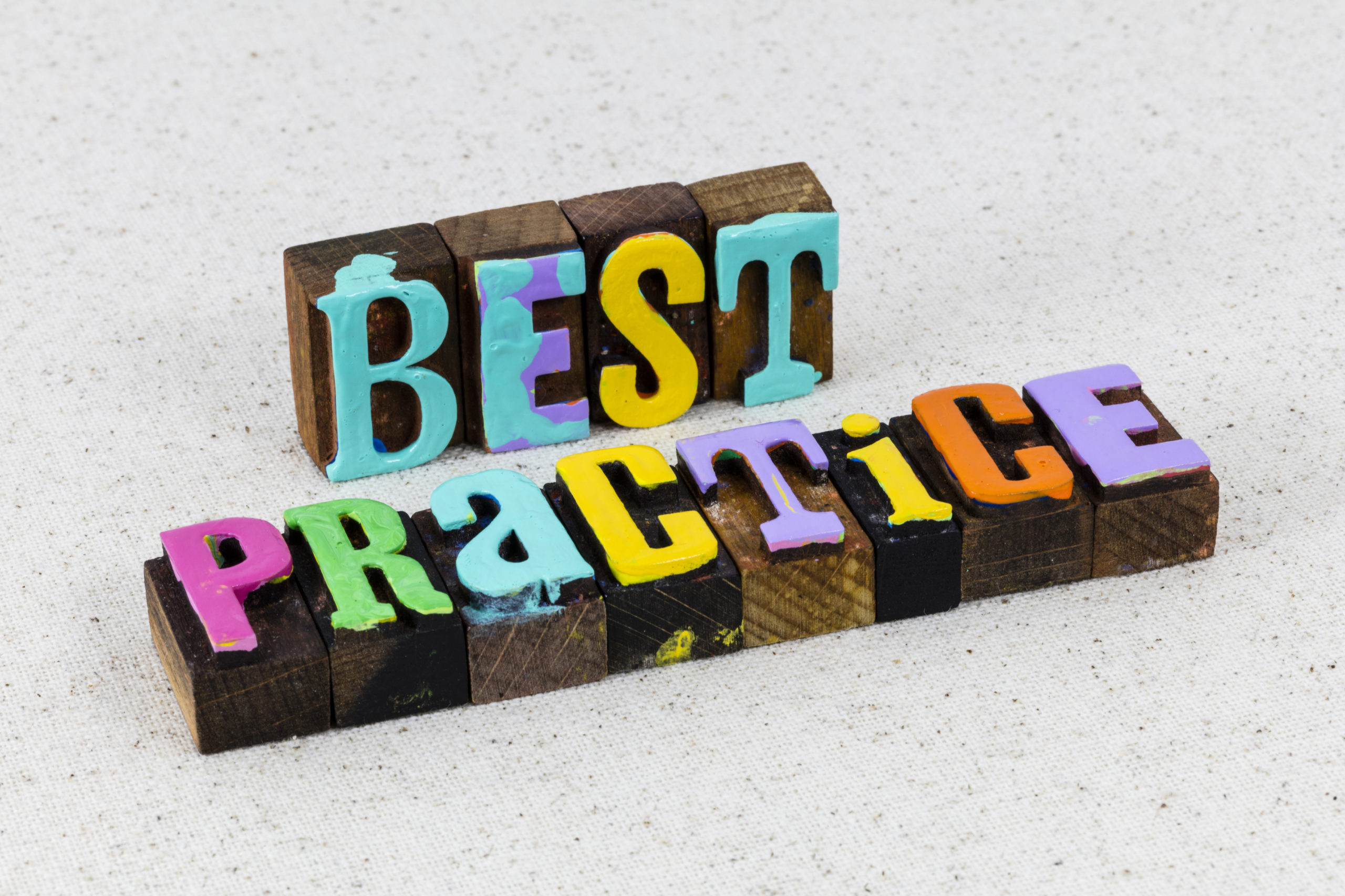 Best Practices for Your Contractor Business