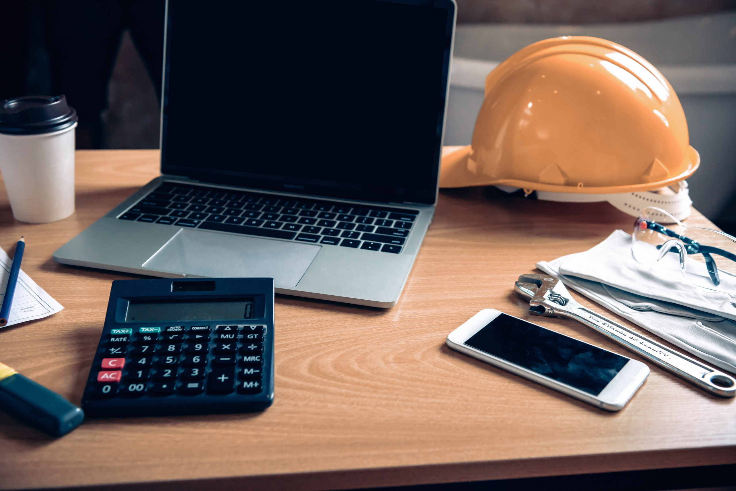 Contractor Business Tools for Success
