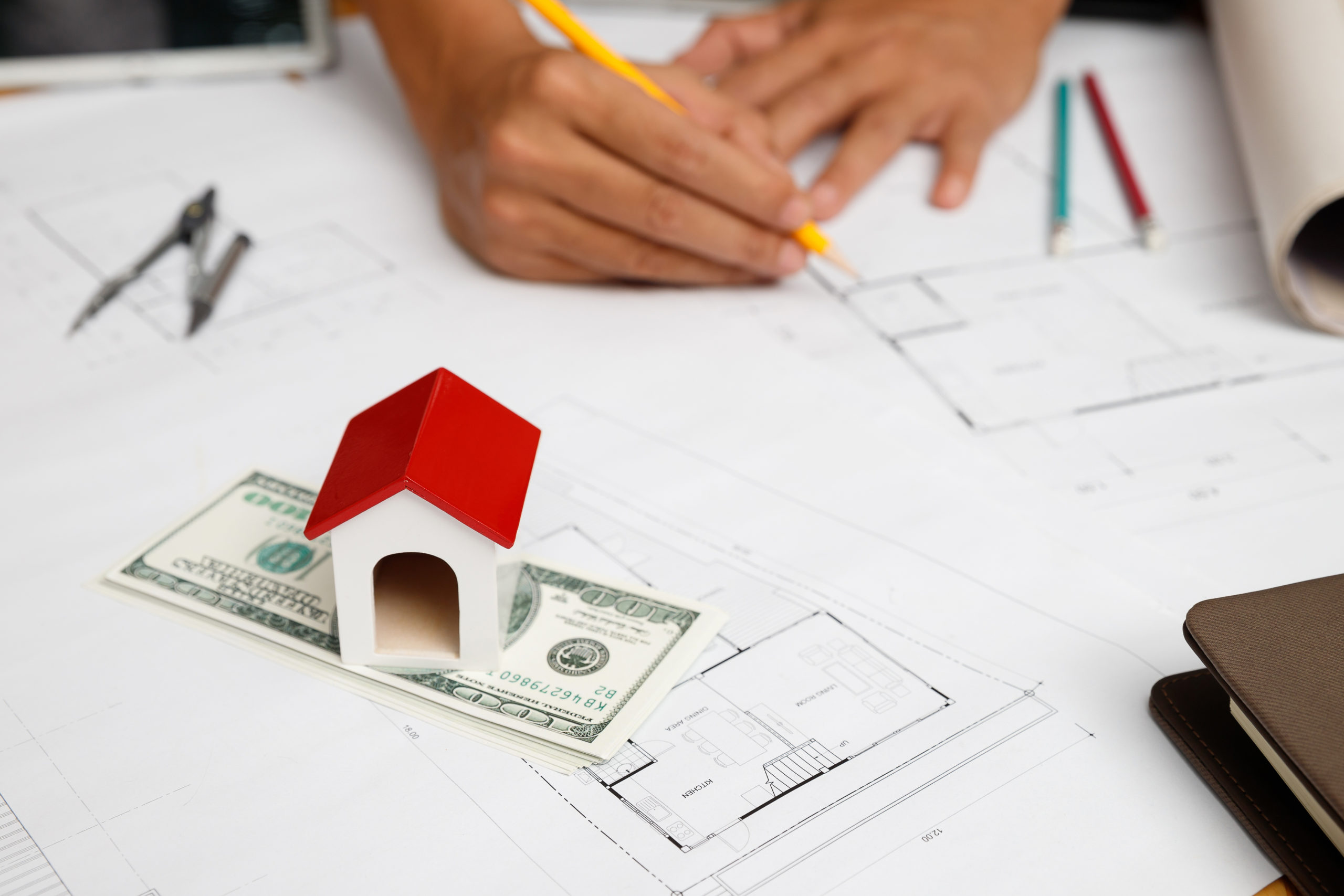 Four Benefits Of Working With HFS To Offer Contractor Financing