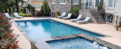 About us swimming pool lenders home improvement financing for Swimming pool financing