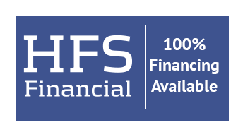 Swimming Pool Financing with HFS Financial